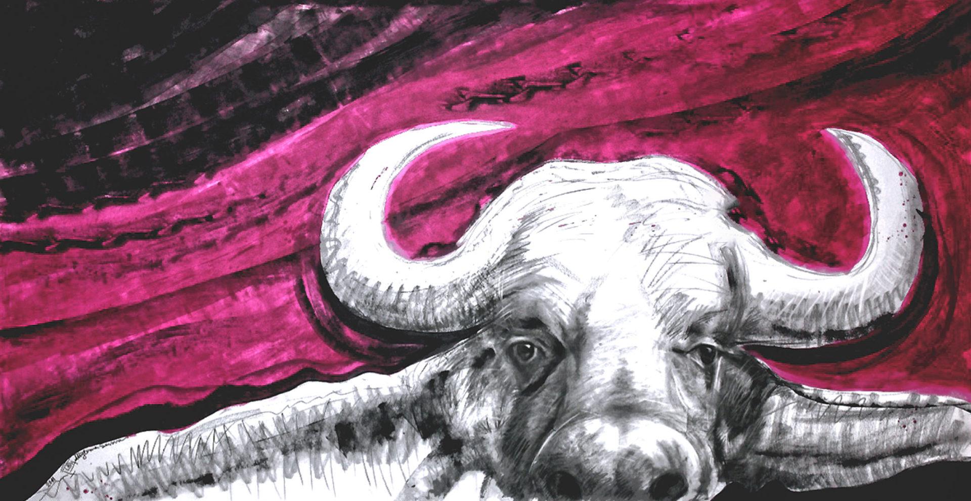 maestro, 2011, 90x180 cm.